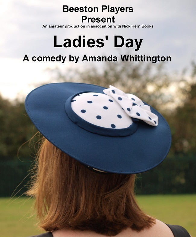 Beeston Players Present: Ladies' Day, by Amanda Whittington