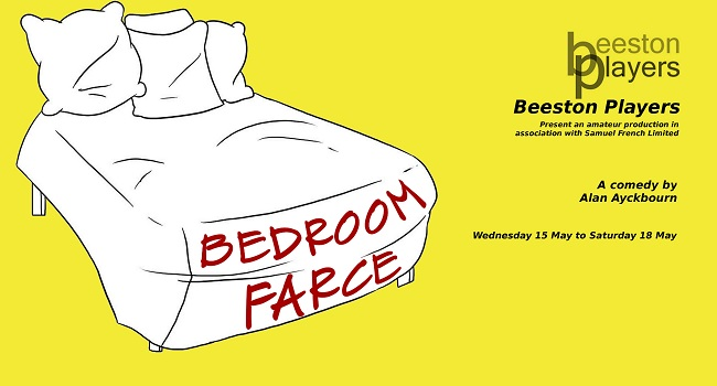 Alan Ayckbourn's 'Bedroom Farce'
