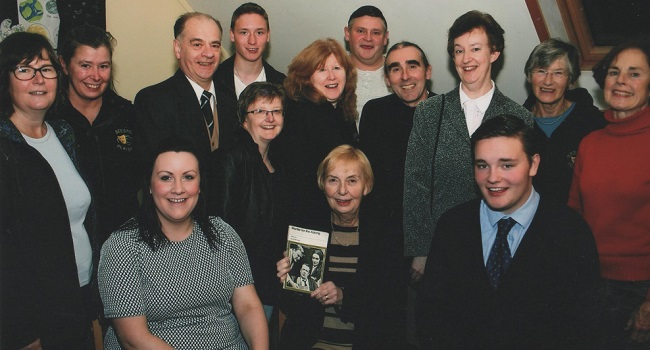 Cast and Production team of Murder for the Asking